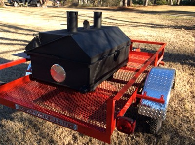 Barbecue Cooker, Smokers, barbecue grill, and barbecue