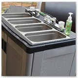 Sink Option