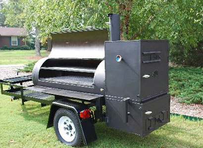Barbecue Cooker Smokers Barbecue Grill Pizza Ovens
